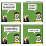 Cenas do próximo debate entre Dilma e Aécio (parte 2).