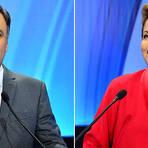 Debate da Record entre Dilma Rousseff e Aécio Neves será a partir das 22:00 deste domingo (19).