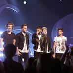 One Direction Vão se Apresentar Em Show de Caridade