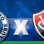 Transmissão: Assista Cruzeiro X vitória, ao vivo às 18:30.