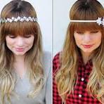 Maneiras De Usar Headband, As Opções Mais Bacanas!