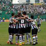 Futebol - Os gols de Figueirense 4 x 0 Coritiba – Brasileirão 2014 Serie A