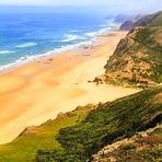 Praia da Cordoama - Vila do Bispo, Algarve (Portugal).