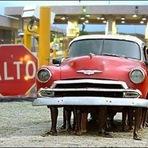 Procura-se este carro