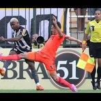 Futebol - Os  Melhores Momentos, Botafogo 1 x 1 Sport – Brasileirão 2014  Série A – 19/10/2014