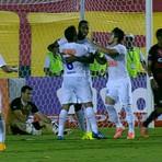 Os Melhores Momentos – Vitória 0 x 1 Cruzeiro – 19/10/2014