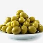 Culinária - Benefícios da Azeitona