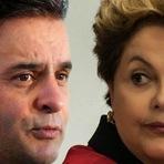 Aécio x Dilma