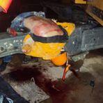 A matança de operários nas obras do PAC - 26 de Setembro de 2014