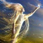 Poesias - Felicidade é harmonia entre ser e vida