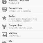 Tutoriais - Como recuperar um celular Android roubado ou perdido ?