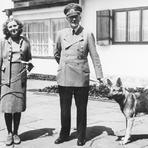 Curiosidades - DNA sugere que Hitler se casou com uma judia