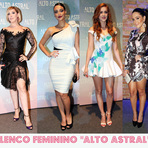 "Confira os looks do elenco de ""Alto Astral"", a nova novela das 19 horas"