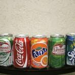 Saúde - O que acontece quando você toma refrigerante
