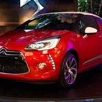 Citroën DS3 2015 Chega ao Brasil