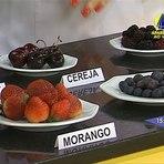 Saúde - Nutricionista fala sobre os benefícios das frutas vermelhas para dieta e saúde