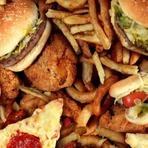 Saúde - Comer junk food provoca ciclo de más escolhas alimentares