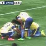 Jogador morre após cair de mau jeito ao comemorar gol na Índia