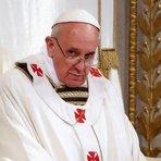 Com Bergoglio, no que se refere à Igreja, a oração de Sâo Francisco de Assis, fica assim: Onde houver fé, que eu leve a