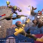Conheça Disney Infinity: Marvel Super Heroes 2