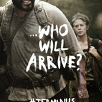 Cinema - 5° Temporada de The Walking Dead, de arrepiar!