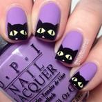Halloween: decora as tuas unhas para a noite mais assustadora do ano