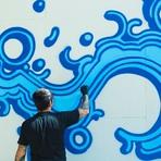 Arte & Cultura - Artistas refletem sobre a água na Mostra Rios e Ruas