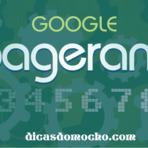 Blogosfera - PageRank: Descubra a avaliação do Google sobre o seu site