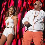 Música - Fat Joe faz nova parceria com Jennifer Lopez na música Stressin'