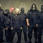 Música - Ouça o novo álbum da banda Slipknot
