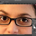 Técnica de clareamento dos olhos no Photoshop