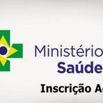 Concurso Ministério da Saúde 2014 - Inscrição, Gabarito, Resultado