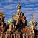 Curiosidades - Igrejas Russas!