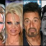 Celebridades - Confira 15 astros e estrelas que envelheceram demais