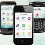 """""""New Amazing Thailand"""", a Nova App de Turismo da Tailândia"""