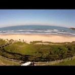 Vídeos - Veja a PRAIA DO ROSA filmada por um DRONE