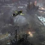 Jogos - Company of Heroes 2: Ardennes Assault - Reescreva a historia da batalha de 1944