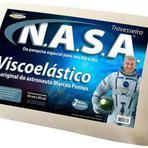 Produtos - Travesseiro Viscoelástico - Flexconfort NASA de R$ 69,90 por R$ 29,90