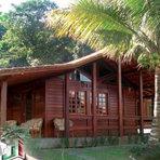 Estilo de Vida - Saiba mais sobre casas de madeira