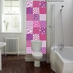 Arquitetura e decoração - Adesivos para banheiros dicas