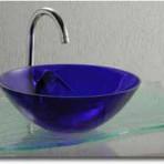 Arquitetura e decoração - Dicas de cuba vidro para banheiros
