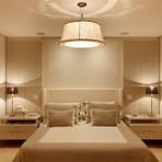 Luminárias para quarto casal modelos