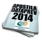APOSTILA DATAPREV 2014 33,50 ANALISTA DE PROCESSAMENTO