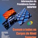 Concursos Públicos - Apostila Digital DATAPREV  2014/2015