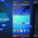 Tecnologia & Ciência - Galaxy S6: confira as especificações (rumor)