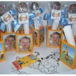 Lembrancinhas de aniversário para crianças confira aqui varios modelos