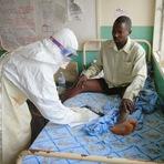 Saúde - O que é o Ebola? (com video)