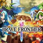 Jogue batalhas mágicas no celular com Brave Frontier