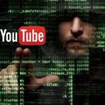 """Internet - Sabia que pode ser """"roubado"""" através de um vídeo do Youtube?"""