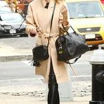 Naomi Watts estava fabulous em NYC